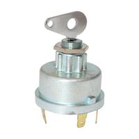 Premium Ignition Switch