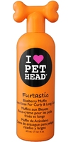 Pet Head Furtastic Creme Rinse 475m x 1