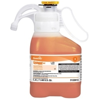Smartdose Stride Citrus Cleaner 2 x 1.4L