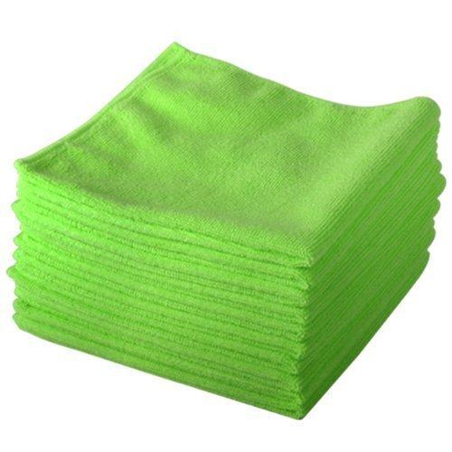 Super Absorbent Green Cloth