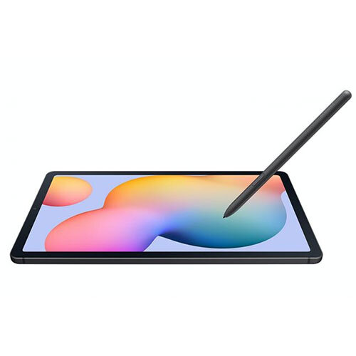 Galaxy Tab S6 Lite - Grey 2