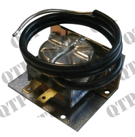 Thermostat Air Conditioning Switch