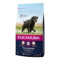 Eukanuba Caring Senior Medium Breed Chicken 12kg