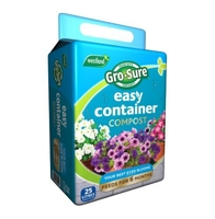 Gro-Sure Compost Easy Container 25lt