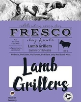 Fresco Lamb Griller Dog Treats 100g x 1
