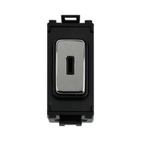 Schneider Ultimate Grid Key switch Mod Black|LV0701.1126
