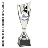 45cm Metal Award to suit 70mm Disc