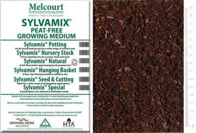 Melcourt Sylvamix Growing Medium Seed & Cutting 50lt