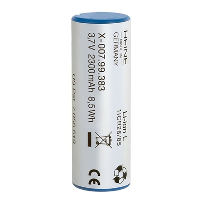 HEINE BETA 3.5v Li-ion Battery