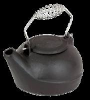 Cast Iron Humidifier Kettle