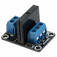 SOLID STATE RELAY 5V 1 CHANNEL