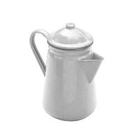 Falcon Enamel Coffee Pot 13cm/1.3L in White