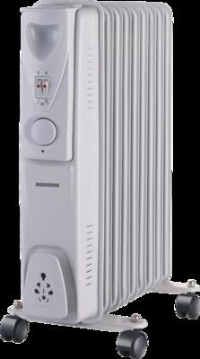 sunbeam oil filled radiator 2kw