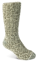 Norsewear 70% Wool 30% Nylon Farm Fleck Sock 3 Pack