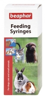 Beaphar Feeding Syringes 2pk x 1