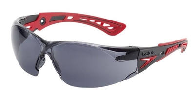 BOLLE Rush+ Tinted Lens Safety Glasses