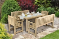 ROSEDENE TABLE - ROTAHD