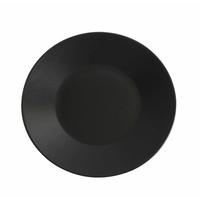 Round Wide Rim Plate 25cm Carton of 6