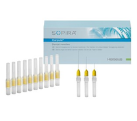 HERAEUS SOPIRA CAPSULE 27G LONG 35MM