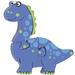 Mini Dinosaur Puzzle