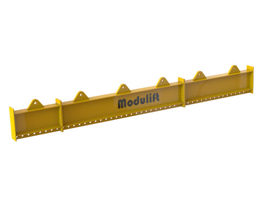 Adjustable Modular Lifting Beam