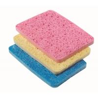 Dolphin Sponges - 3 Piece Pack