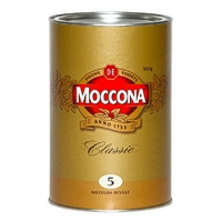 Moccona Classic Freeze Dried Coffee Med 500g