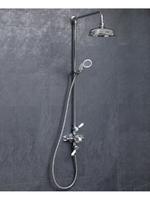 Sonas Bedford Traditional Shower Kit