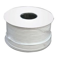 Cable 3184Y 4 Core Circular Flexible PVC Insulated & Sheathed 0.