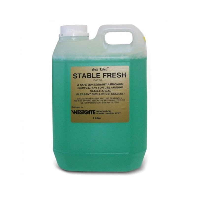 Gold Label Stable Fresh 2L