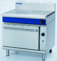 Solid Top Gas Oven Range Model G570