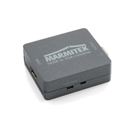 Marmitek HDMI to VGA - Connect HV15