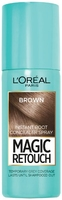 LOreal Magic Retouch Root Concealer Spray Dark Brown 150ml