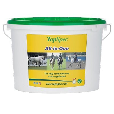 TopSpec All-in-One 9kg