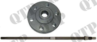 PTO Shaft & Hub Kit