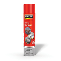 Pest-Stop Bed Bug Killer Spray 300ml