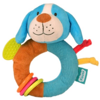 dog teething toy