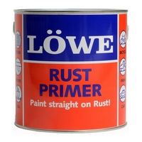 LOWE RUST PRIMER BRICK RED 1500GR