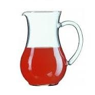Pitchet Jug 2.25 Pint 1.3 Litre Carton of 6