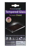 Tempered Glass Galaxy A3 2017 0.27 mm