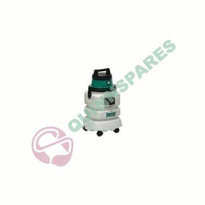 Soteco Junior Wd37P Wet And Dry Vacuum Cleaner