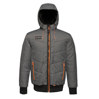 Regatta Thrust Insulated Bomber