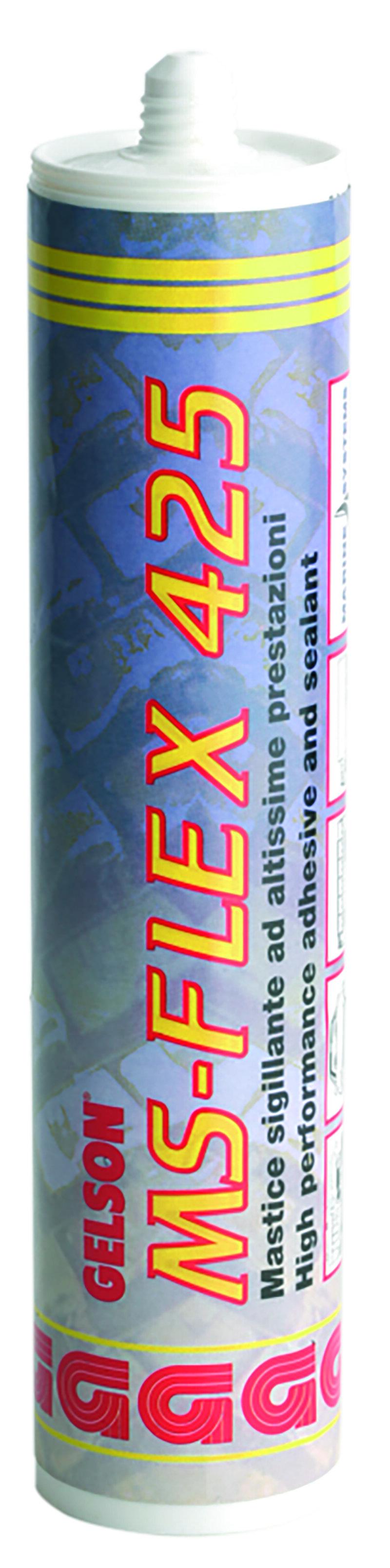 MS-FLEX 425 BIANCO CART.310 CC