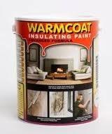 Thermalite Warm Coat Paint 5l Matt