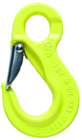 Gunnebo Eye Sling Hook w/ Latch EKN | Grade 10