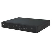 Triax THDR 4 Channel Tribrid  DVR + 1TB