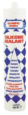 238-502-005 H Mod Silicon Sealant Clear