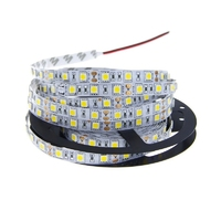 BSR-5050EP-300R | LED RIBBON 5050 RED 300LEDs