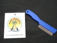 Paws Paradise Flea Comb x 100