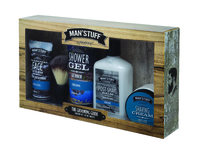 Man stuff The Grooming Guide